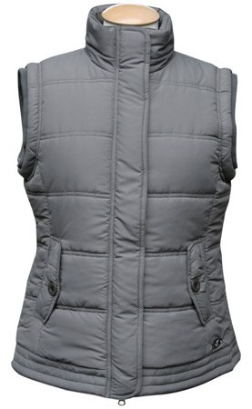 Harry's Horse bodywarmer...
