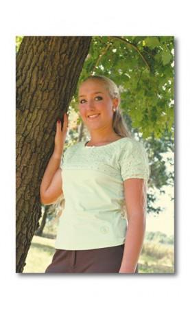 BR shirt Thasos, Misty Jade