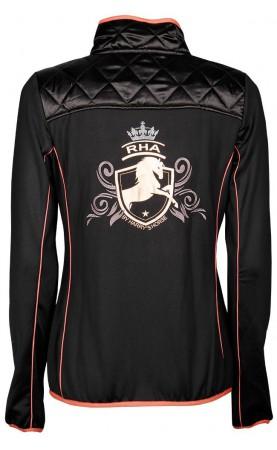 Harry's Horse Vest...