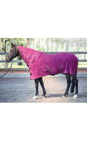 Harry's Horse fleecedeken...