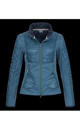 ELT jas Hilla, Grijsblauw