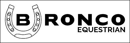 Bronco Equestrian